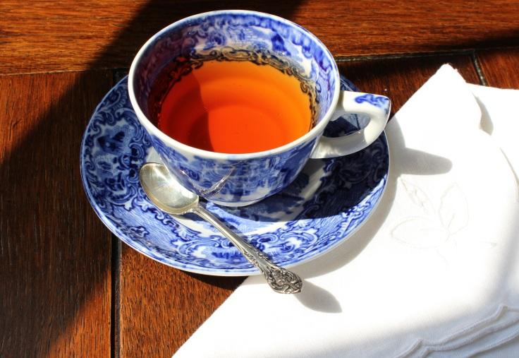 my teacup